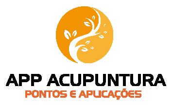 App Acupuntura - Pontos e Aplicações